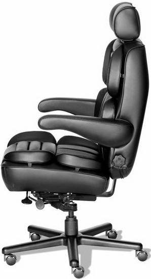 Exceptionnel ... ERA Galaxy Big U0026 Tall 24/7 Executive Chair Side ...