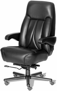 ERA Odyssey Big & Tall 24/7 Executive Chair