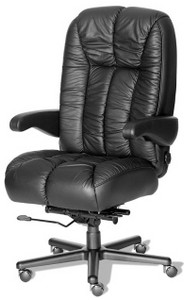 ERA Newport Ultra Big & Tall 24/7 Executive Chair