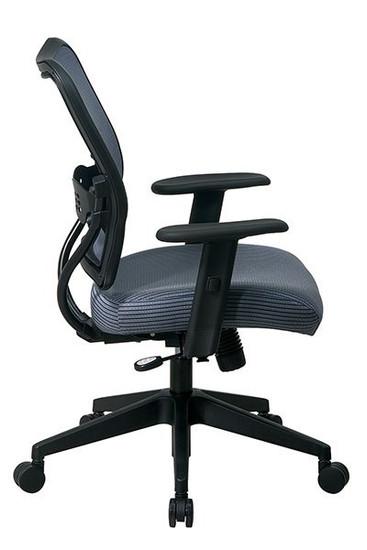 Deluxe VeraFlex Back Chair With Synchro Tilt