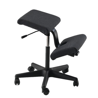 varier wing kneeling chair | ergonomic kneeling office chair