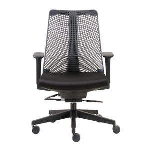 Mesh Executive Task Chair featuring Conforming back design