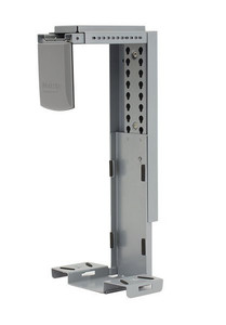 Workrite Ergonomics 920 CPU Holder Under Desk Mount