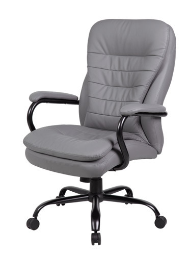 Big U0026 Tall Pillow Top Executive Chair
