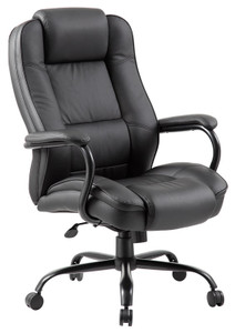 Big & Tall Heavy Duty Executive Chair