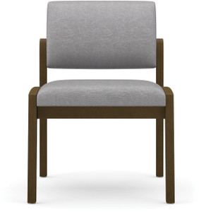 Lenox Armless Guest Chair