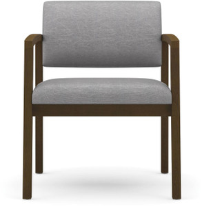 Lenox Oversized Open Arm Guest Chair