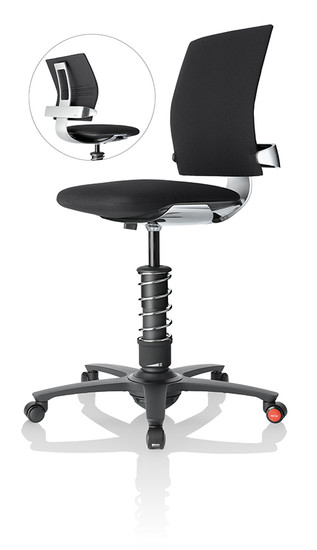 Active Office Chair Ergonomic Computer Chair