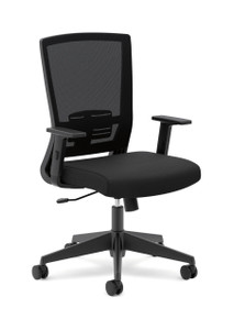 basyx by Hon Mesh Mid-Back Chair