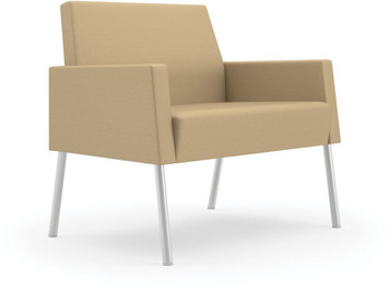 Office Guest Seating Heavy Duty Waiting Room Chairs - Bariatric furniture for home