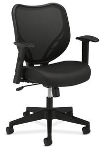 Hon Synchro-Tilt Mesh Mid-Back Chair