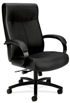 big tall leather chair leather high back chair