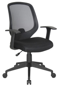 E1000 Task Chair  featuring Padded Mesh Topped Seat
