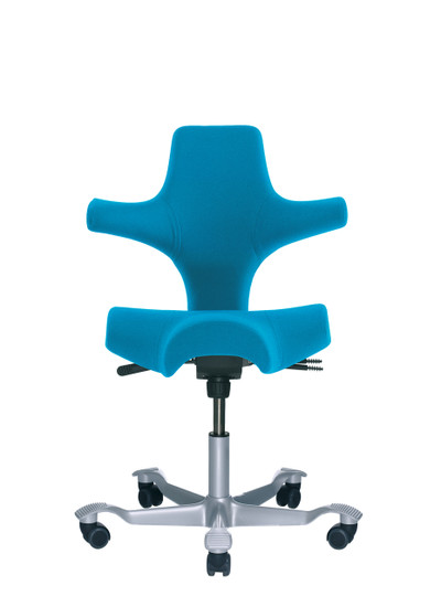 hag capisco saddle chair | saddle stool with back | officechairsusa