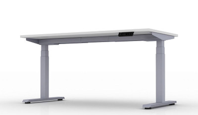 AMQ ActivPRO Sit Stand Electric Desk OfficeChairsUSA - Electrically driven adjustable table legs