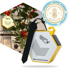 SmartBee Water Content Sensor Module - Cannabist Award Winner | Irrigation