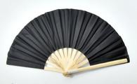 """Fan Bamboo/ Nylon 13"""" (Right hand)"""