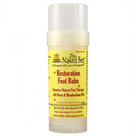 The Naked Bee Foot & Restoration Balm