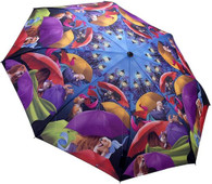 A Walk in the Park Umbrella