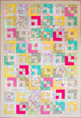 Full pic of Liberty Belle Quilt