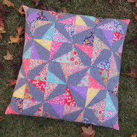 Great for your favourite fabrics or for scraps