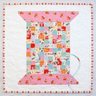 Mini Quilt full picture
