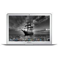 "13"" Apple Macbook Air - i5, 4GB, 128GB SSD, MacOS 10.13 High Sierra (2013)"