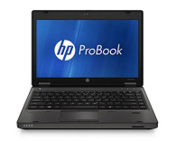 "HP ProBook 6360B 14"" - Intel Core i5, 4GB, 250GB, Windows 10 Pro (64 -Bit)"