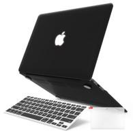 "Macbook Air 13"" Shell/Keyboard Cover Kit (Black)"