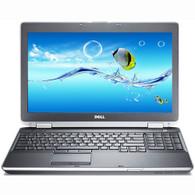 """Dell Latitude E-6520 17"""" - Intel Core i5, 4GB, 320GB, DVD-RW, Windows 10 Pro"""