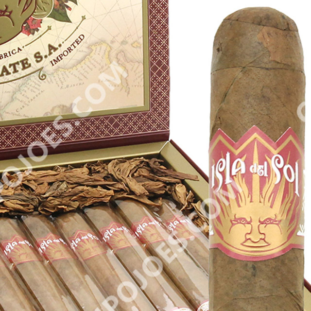 Isla del Sol Cigars