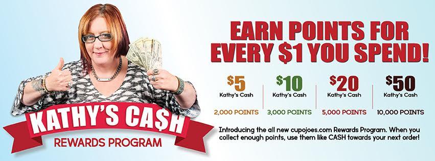 Kathy's Cash