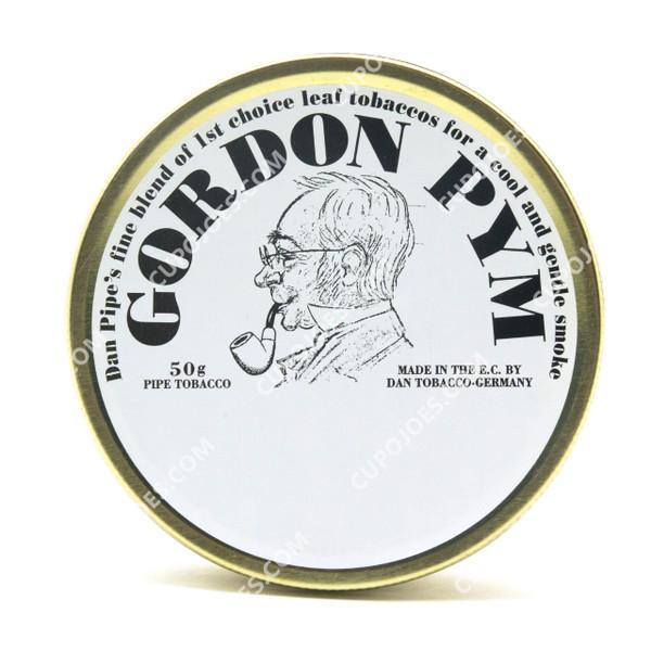 Dan Tobacco Gordon Pym 50g Tin