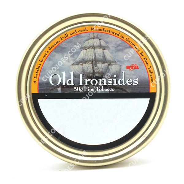 Dan Tobacco Old Ironsides 50g Tin