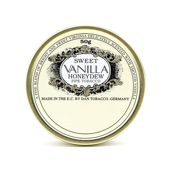 Dan Tobacco Sweet Vanilla 50g Tin