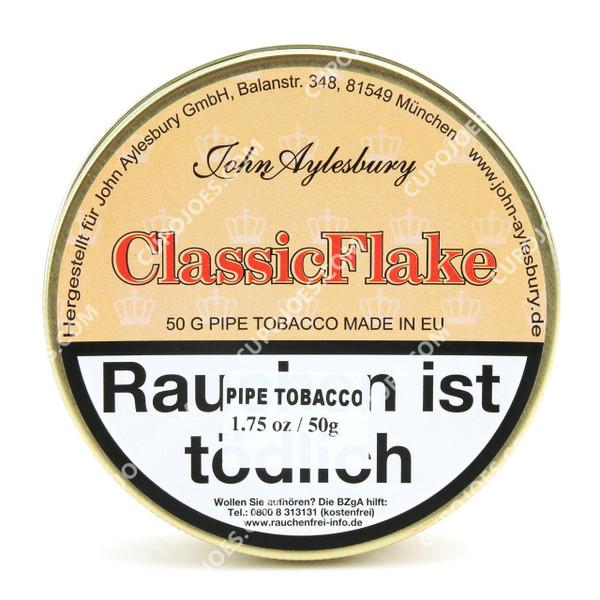 John Aylesbury Classic Flake 50g Tin