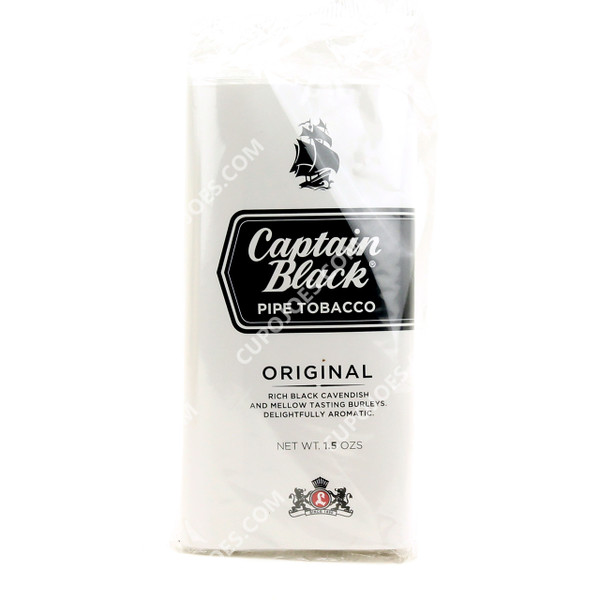 Captain Black Royal 1.5 Oz Pouch