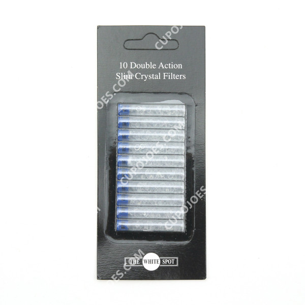 Dunhill Crystal Filters 10pk