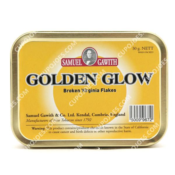 Samuel Gawith Golden Glow 50g Tin
