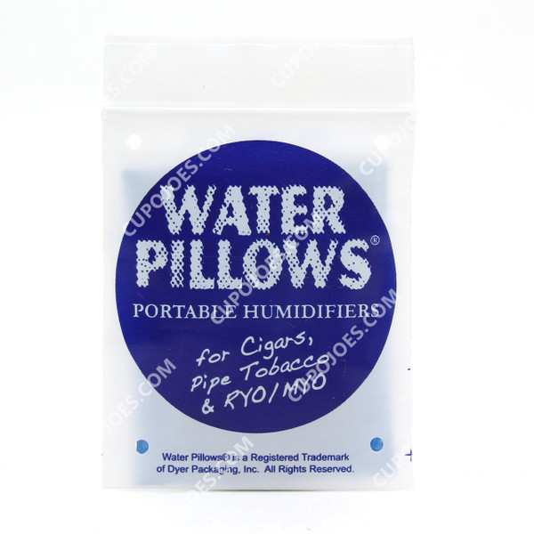 Water Pillows