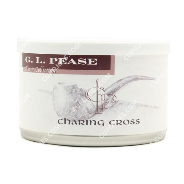 G.L. Pease Charing Cross 2 Oz Tin