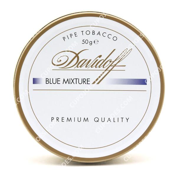 Davidoff Blue Mixture 50g Tin