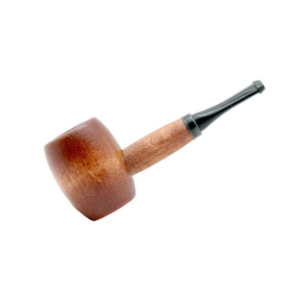 Corn Cob Pipe #236 Ozark Mini Maple/Cherry