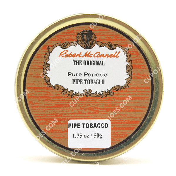 Robert McConnell Pure Perique 50g Tin