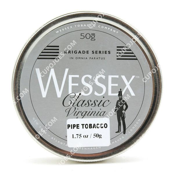 Wessex Brigade Series Classic Virginia 1.75 Oz Tin