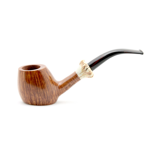 Luigi Viprati Collection Pipe #H
