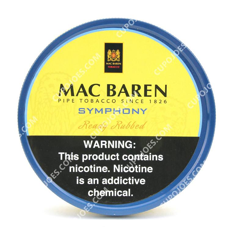 Dating mac baren tins