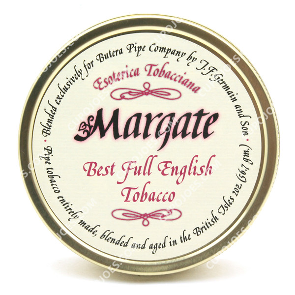 Esoterica Tobacco Margate 2oz Tin