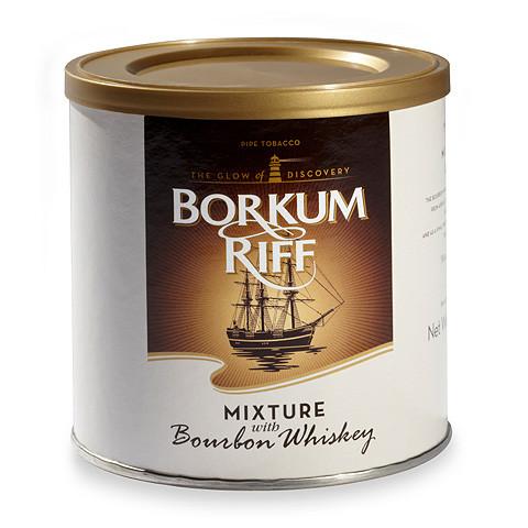 Borkum Riff Bourbon Whiskey 7 Oz Can Cupojoes Com