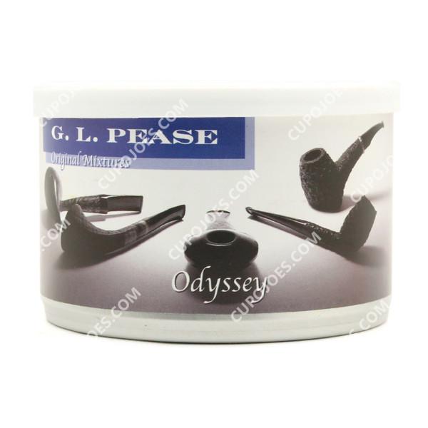 G.L. Pease Odyssey 2 Oz Tin